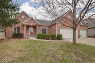 2004 Trotter, Bloomington, IL 61704 (MLS #2170912) :: Berkshire Hathaway HomeServices Snyder Real Estate