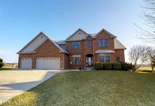 30 Knollbrook, Bloomington, IL 61705 (MLS #2170974) :: Berkshire Hathaway HomeServices Snyder Real Estate