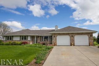1307 Ironwood Cc Dr, Normal, IL 61761 (MLS #2171653) :: Berkshire Hathaway HomeServices Snyder Real Estate