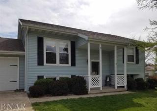 613 Arrowhead, Heyworth, IL 61745 (MLS #2171662) :: Berkshire Hathaway HomeServices Snyder Real Estate