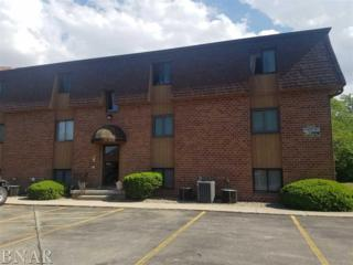 1010 Arlene Court, Unit 4, Bloomington, IL 61701 (MLS #2171776) :: Berkshire Hathaway HomeServices Snyder Real Estate