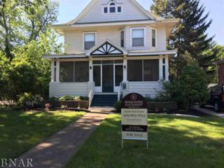 1509 E Washington St., Bloomington, IL 61701 (MLS #2171944) :: Berkshire Hathaway HomeServices Snyder Real Estate