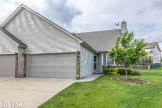 1 Crystal Ct, Bloomington, IL 61704 (MLS #2171985) :: Berkshire Hathaway HomeServices Snyder Real Estate