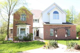9168 Abbey Way, Downs, IL 61736 (MLS #2170947) :: Berkshire Hathaway HomeServices Snyder Real Estate