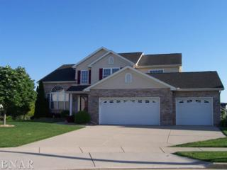 2326 Clifton Ct, Normal, IL 61761 (MLS #2171788) :: Berkshire Hathaway HomeServices Snyder Real Estate