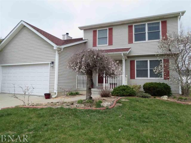 1018 Crooked Stick, Normal, IL 61761 (MLS #2171092) :: Janet Jurich Realty Group