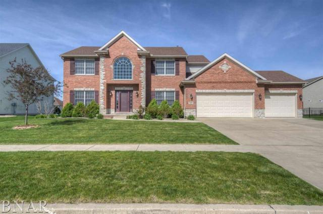2008 Sinclair, Bloomington, IL 61704 (MLS #2171474) :: Berkshire Hathaway HomeServices Snyder Real Estate