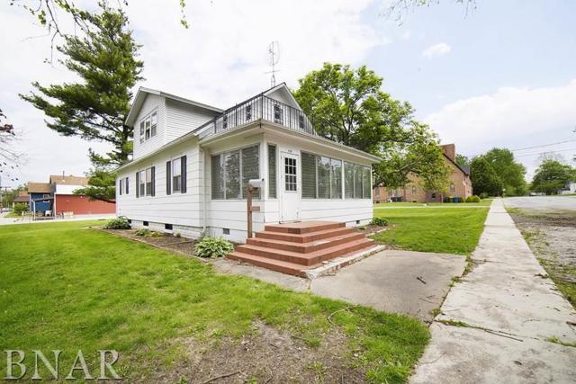 309 W Chestnut, Lexington, IL 61753 (MLS #2171860) :: The Jack Bataoel Real Estate Group