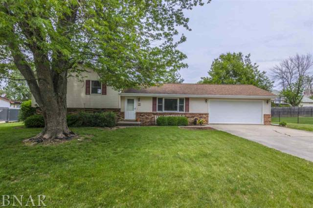 504 Columbia, Danvers, IL 61732 (MLS #2171970) :: Jacqui Miller Homes