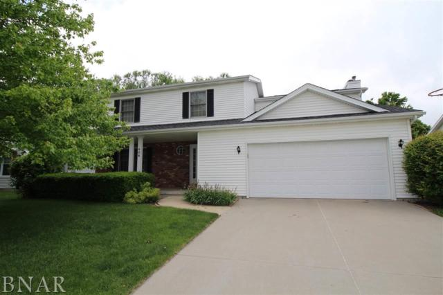 506 Wildberry, Normal, IL 61761 (MLS #2172030) :: Berkshire Hathaway HomeServices Snyder Real Estate