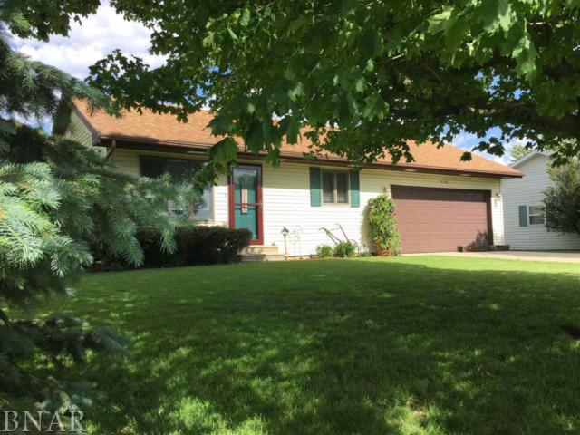 113 Countryside Dr None, Leroy, IL 61752 (MLS #2172097) :: Berkshire Hathaway HomeServices Snyder Real Estate