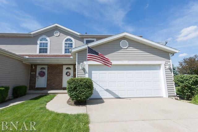 714 Clairidge, Normal, IL 61761 (MLS #2172113) :: Berkshire Hathaway HomeServices Snyder Real Estate