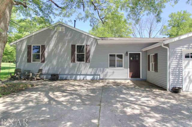 412 S Broadway, Hudson, IL 61748 (MLS #2172162) :: The Jack Bataoel Real Estate Group