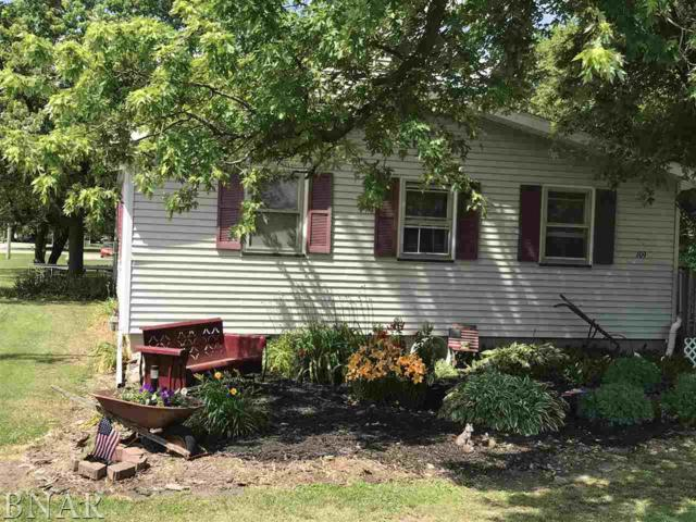 109 W Green, Leroy, IL 61752 (MLS #2172184) :: Berkshire Hathaway HomeServices Snyder Real Estate