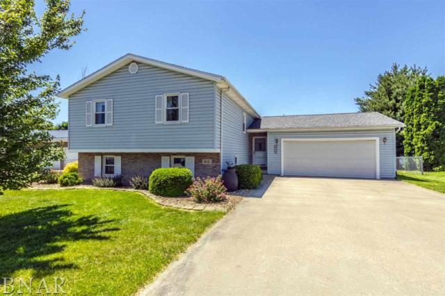 812 Tomahawk, Heyworth, IL 61745 (MLS #2172187) :: Janet Jurich Realty Group