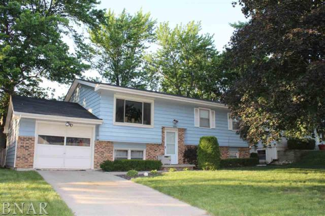 1806 Hoover Dr., Normal, IL 61761 (MLS #2172192) :: BNRealty