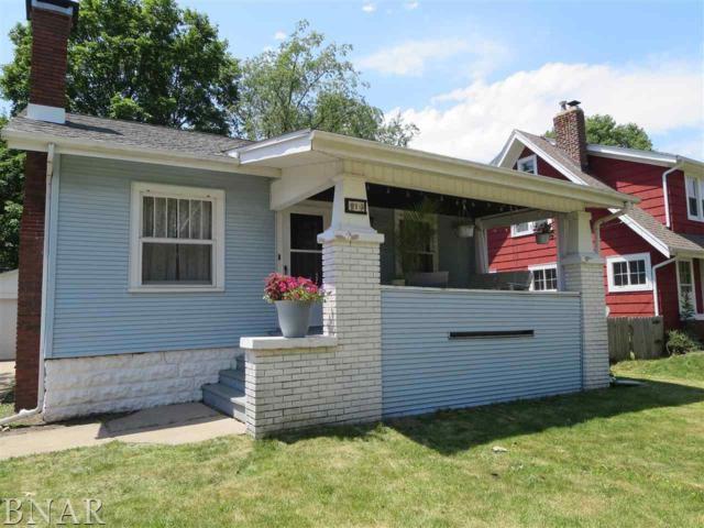 413 Kreitzer, Bloomington, IL 61701 (MLS #2172272) :: Janet Jurich Realty Group