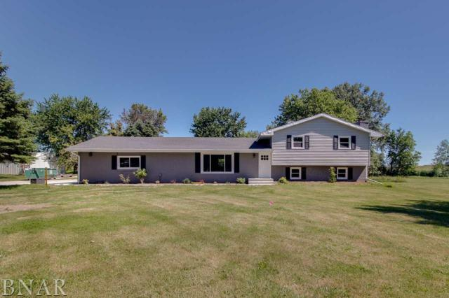 22186 Clarksville, Lexington, IL 61753 (MLS #2172302) :: Jacqui Miller Homes