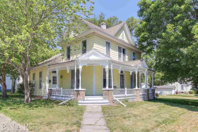 300 N East, Leroy, IL 61752 (MLS #2172319) :: Berkshire Hathaway HomeServices Snyder Real Estate