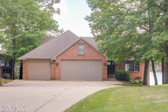 25386 Arrowhead Lane, Hudson, IL 61748 (MLS #2172347) :: The Jack Bataoel Real Estate Group