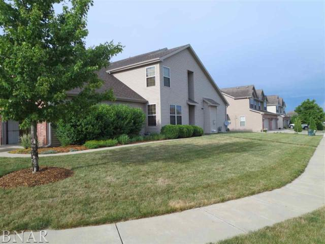 1025 Homestead, Bloomington, IL 61705 (MLS #2172351) :: Janet Jurich Realty Group