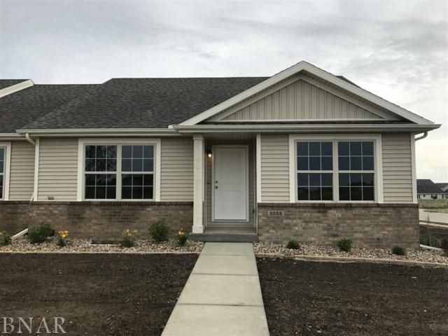 3552 Shepard Rd., Normal, IL 61761 (MLS #2172355) :: The Jack Bataoel Real Estate Group