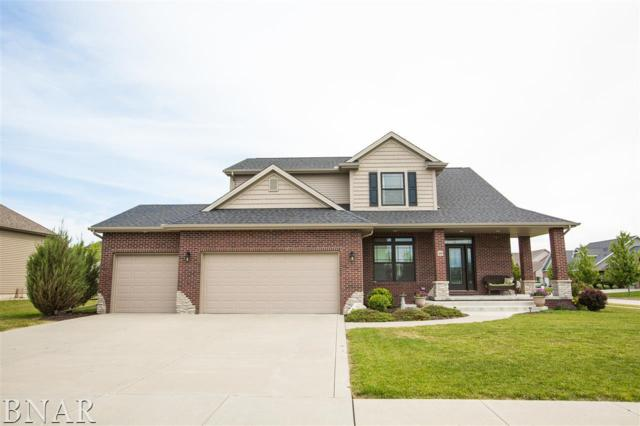 10 Litta Court, Bloomington, IL 61704 (MLS #2172394) :: Berkshire Hathaway HomeServices Snyder Real Estate