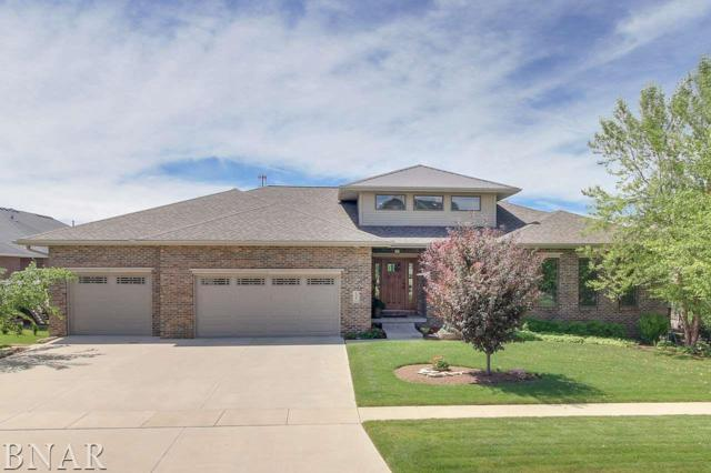 2004 Ebo, Bloomington, IL 61704 (MLS #2172405) :: Berkshire Hathaway HomeServices Snyder Real Estate
