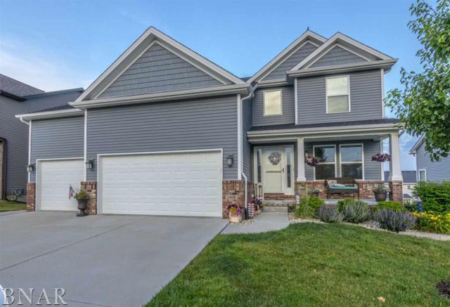 1408 Kickapoo Creek, Bloomington, IL 61705 (MLS #2172410) :: Berkshire Hathaway HomeServices Snyder Real Estate