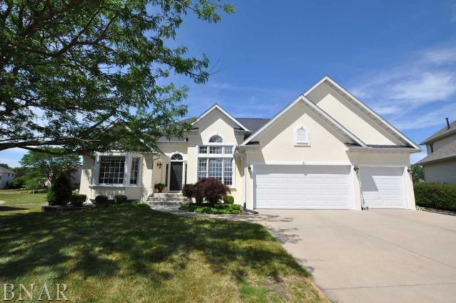1 Cygnet Xing, Bloomington, IL 61704 (MLS #2172418) :: Berkshire Hathaway HomeServices Snyder Real Estate