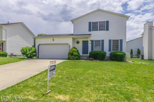 2607 Slayton, Bloomington, IL 61704 (MLS #2172421) :: BNRealty