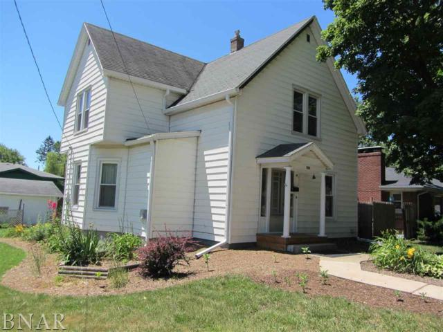 801 W College, Normal, IL 61761 (MLS #2172450) :: Janet Jurich Realty Group