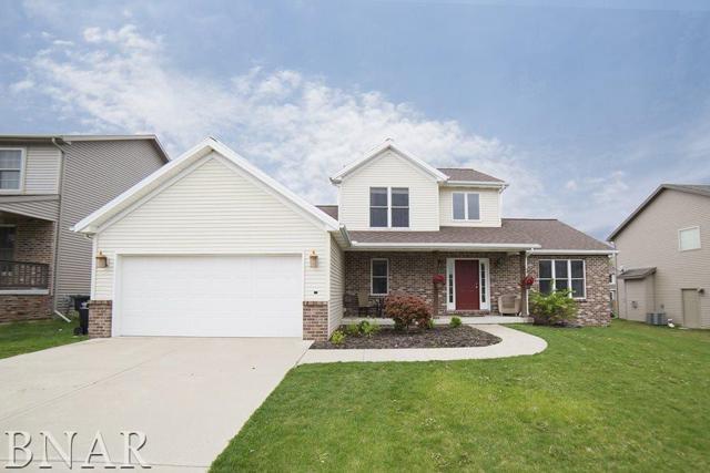 2505 Stelt, Bloomington, IL 61704 (MLS #2172456) :: Janet Jurich Realty Group