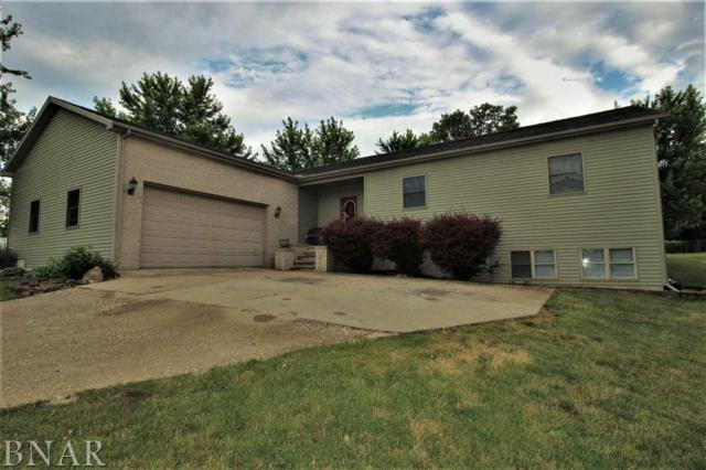 505 Park Ct, Heyworth, IL 61745 (MLS #2172457) :: BNRealty