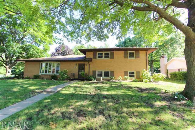 908 Randall, Normal, IL 61761 (MLS #2172462) :: Janet Jurich Realty Group
