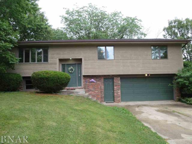 14723 N 900 East, Bloomington, IL 61705 (MLS #2172463) :: Janet Jurich Realty Group