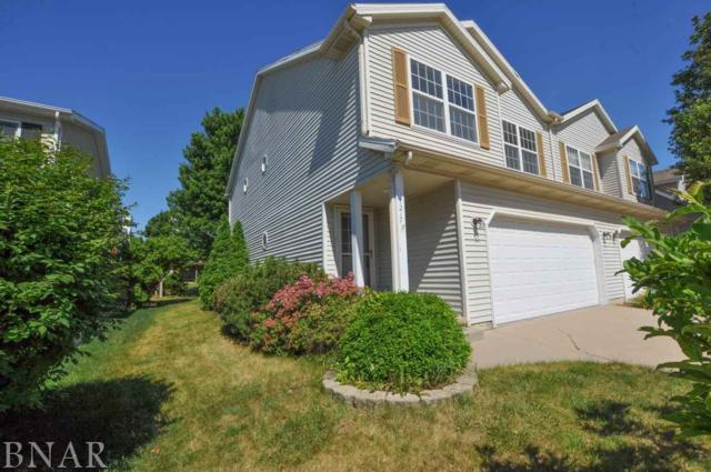 1217 Beacon Hill Ct., Normal, IL 61761 (MLS #2172465) :: Janet Jurich Realty Group