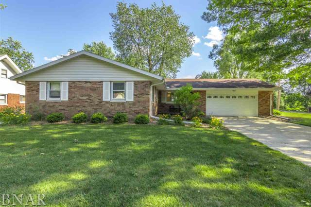 909 Randall, Normal, IL 61761 (MLS #2172466) :: Janet Jurich Realty Group