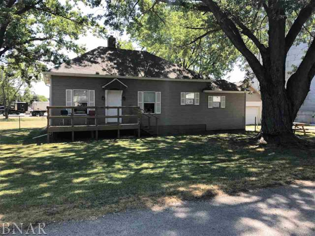 6904 Cotton Street, Clinton, IL 61727 (MLS #2172467) :: BNRealty