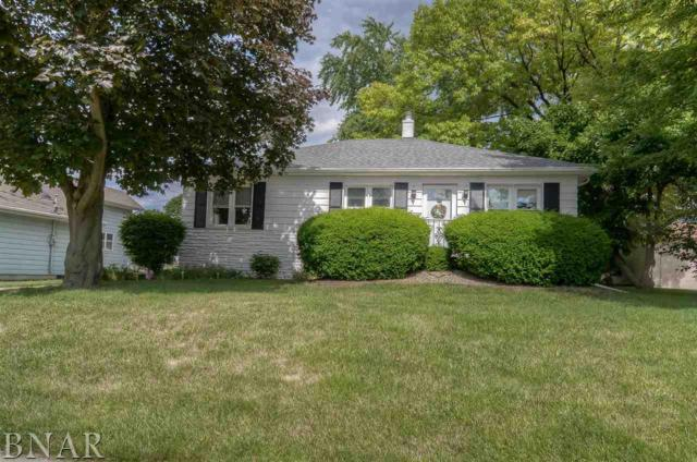 704 S Cottage, Normal, IL 61761 (MLS #2172468) :: Janet Jurich Realty Group