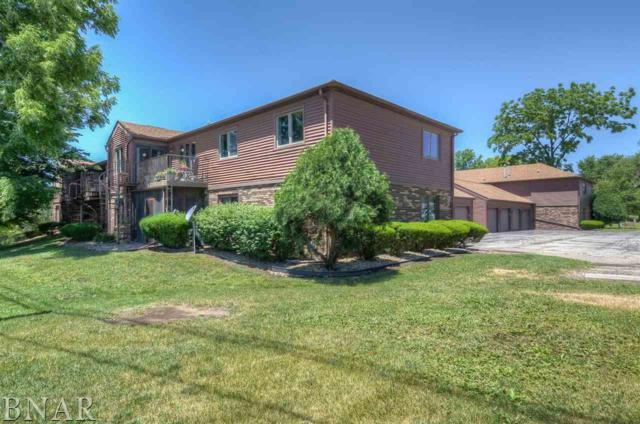 601 N Main; Unit 1S, Normal, IL 61761 (MLS #2172484) :: Janet Jurich Realty Group