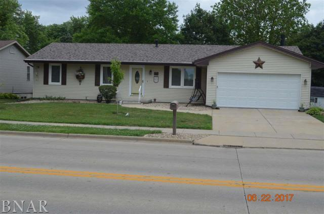 104 S Cottage, Normal, IL 61761 (MLS #2172485) :: Janet Jurich Realty Group