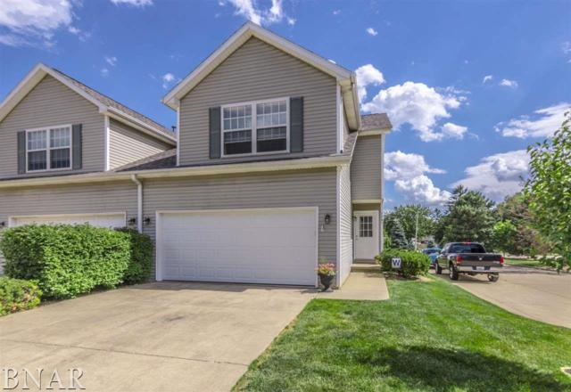 1201 Riveria, Bloomington, IL 61704 (MLS #2172487) :: Janet Jurich Realty Group