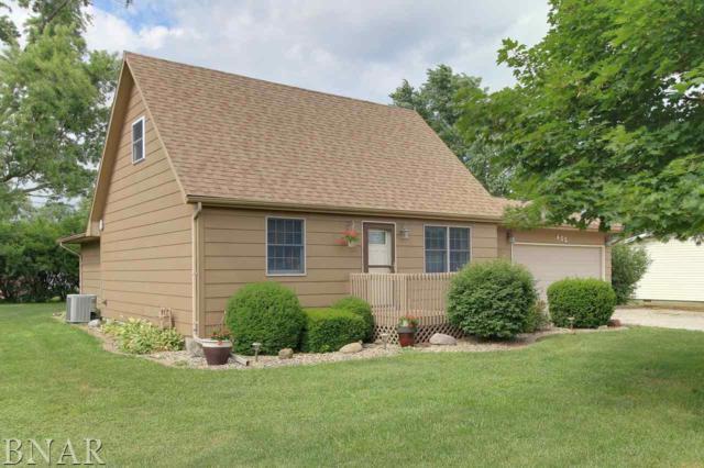 405 W Washington, Leroy, IL 61752 (MLS #2172488) :: Berkshire Hathaway HomeServices Snyder Real Estate