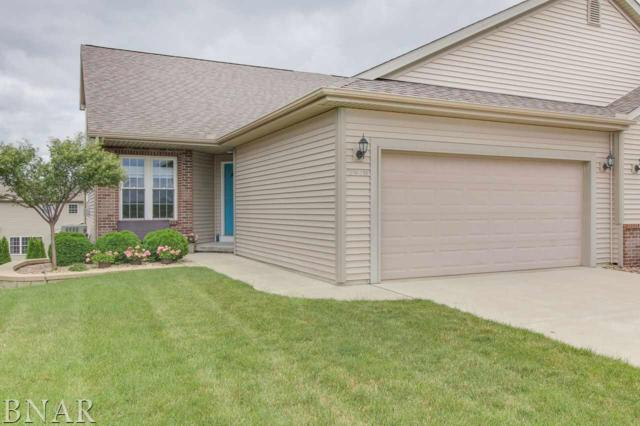 2908 Shepard, Normal, IL 61761 (MLS #2172489) :: Janet Jurich Realty Group