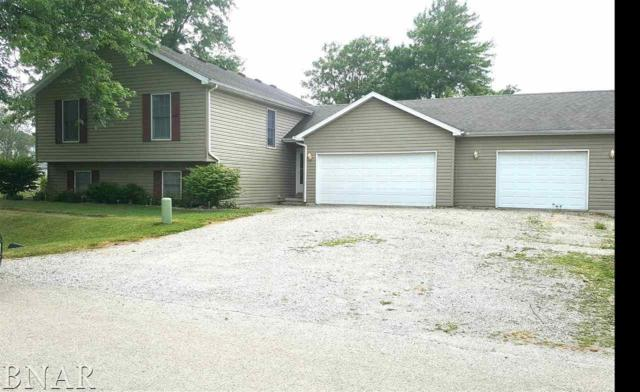 105 S Maltby, Waynesville, IL 61778 (MLS #2172501) :: Janet Jurich Realty Group