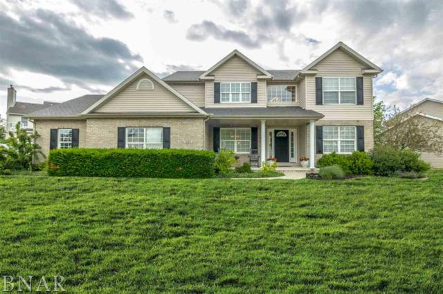1202 Broad Creek Rd, Bloomington, IL 61704 (MLS #2172512) :: The Jack Bataoel Real Estate Group