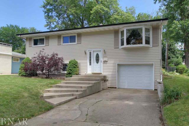 1222 Searle, Normal, IL 61761 (MLS #2172513) :: The Jack Bataoel Real Estate Group