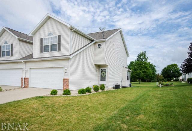 610 Wildberry Drive, Normal, IL 61761 (MLS #2172519) :: The Jack Bataoel Real Estate Group