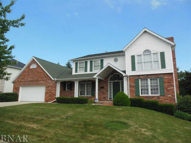 2509 Blarney Stone, Bloomington, IL 61704 (MLS #2172521) :: The Jack Bataoel Real Estate Group